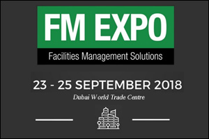 Facility Management Expo 2018