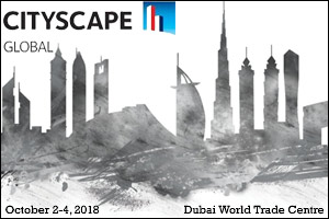 Cityscape Exhibition & Conference 2018