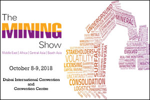 The Mining Show 2018