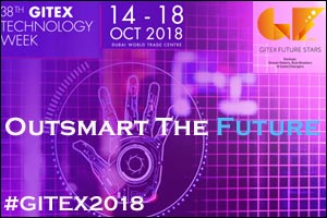 GITEX Technology Week 2018