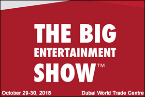 The Big Entertainment Show 2018