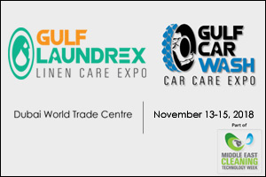 Gulf Car Wash and Gulf Laundrex 2018