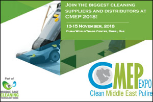 Clean Middle East Pulire