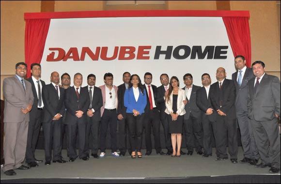 Indian actress Juhi Chawla named Danube's new Brand Ambassador