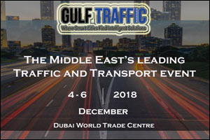 Gulf Traffic Exhibition 2018