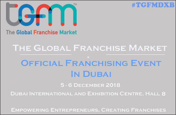 The Global Franchise Market 2018, Event