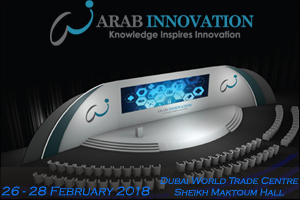 Arab Innovation 2018