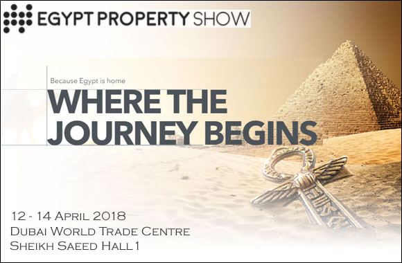Egypt property show 2018 exhibition the show also aims to highlight egypt as a location to both egyptian expats and the wider region gumiabroncs Choice Image