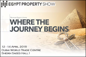 Egypt Property Show 2018
