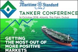 The Maritime Standard Tanker Conference 2018