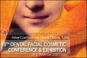 10th Dental Facial Cosmetic Conference/Exhibition