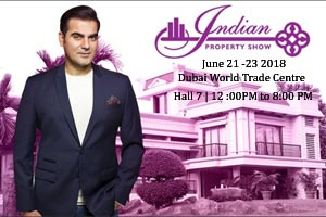 The Indian Property Show