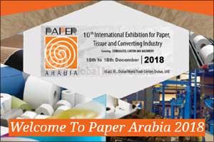 Paper Arabia 2018