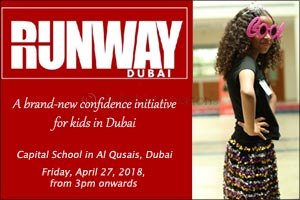 A brand-new confidence initiative for kids in Dubai.