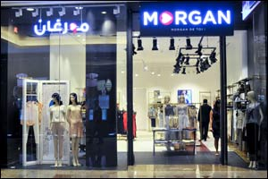 morgan de toi opens its first store in the uae at al ghurair cent...