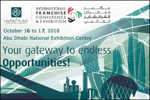 International Franchise Conference & Exhibition 2018