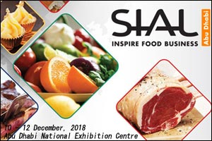 SIAL Middle East 2018