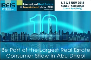 International Real Estate & Investment Show - IREIS 2018