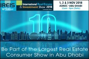 International Real Estate & Investment Show - IREIS 2018