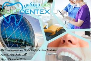 Gulf Dentex 2018