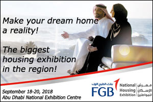 National Housing Exhibition 2018