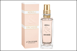 nÉroli & orchidÉe - the new fragrance from la collectio...