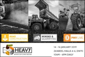 The Big 5 Heavy 2019