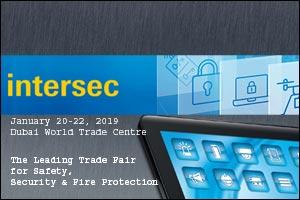 Intersec Exhibition 2019