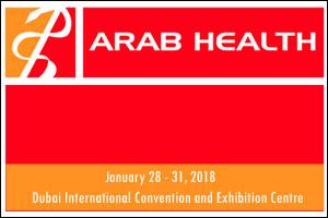 Arab Health Exhibition & Congress  2019