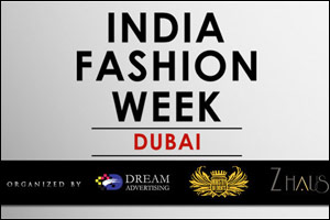 INDIA FASHION WEEK (IFW) September 4th � September 5th 2014