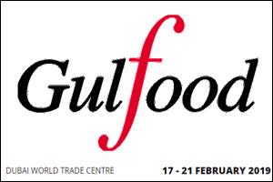 Gulfood Exhibition 2019