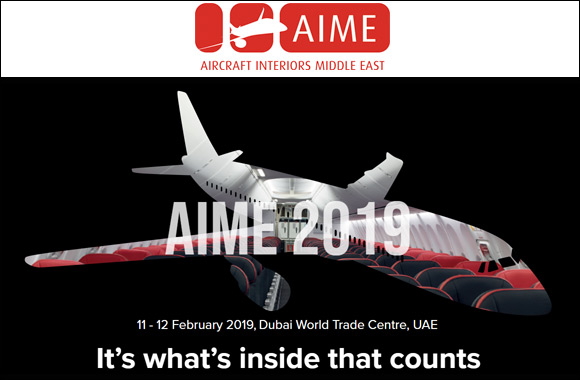 Aime 2018 Is Poised To Be Bigger Than Ever Before Make Sure You Get On Board This Show Takes Off