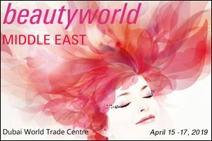 Beauty World Middle East and Wellness & Spa Exhibition 2019