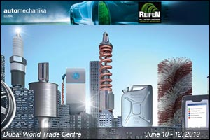 Automechanika Middle East