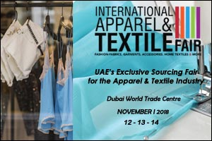 International Apparel and Textile Fair 2018'