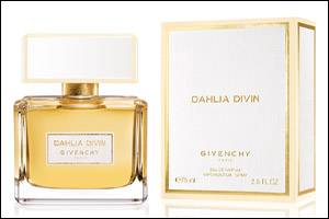 givenchy dahlia divin contest for exclusive signed bottle by alic...