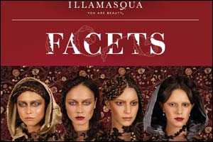 Illamasqua Facets Collection