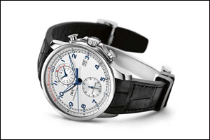 iwc schaffhausen unveils new special edition to mark the start of...