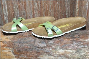 birkenstock spring/summer collection 2015: the re-birth of classi...