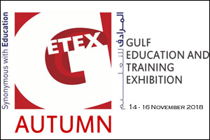Gulf Education and Training Exhibition (GETEX) Autumn