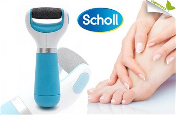 Beautiful feet deserves a selfie of their own #Selfeet #Velvetsmoothme for silky soft feet effortlessly.
