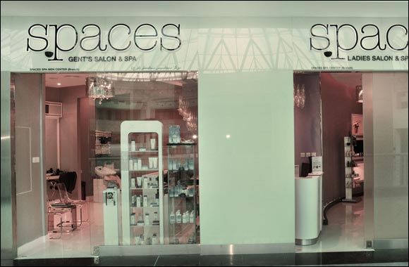 Spaces Salon Offers Chic New Manicure Range to Ring in the