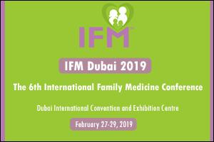 IFM Dubai 2019