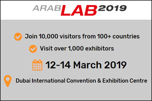 Arablab Exhibition 2019