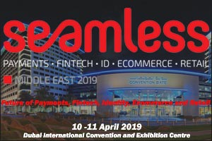 Seamless Retail Middle East 2019
