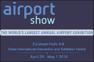 Airport Show and Global Airport Leaders Forum 2019