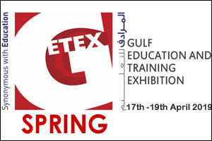 Gulf Education and Training Exhibition (GETEX)  Spring