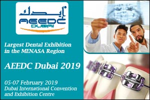 UAE International Dental Conference and Arab Dental Exhibition - AEEDC Dubai 2019