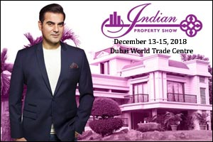 The Indian Property Show 2018