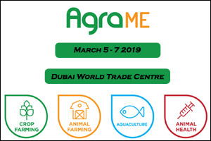 AGRA Middle East Exhibition